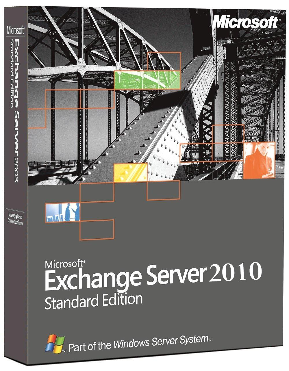 Microsoft Exchange Server 2010